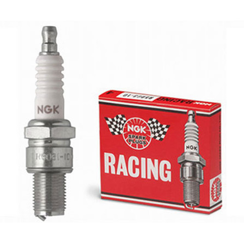 Evo 9 NGK Spark Plugs - EARS Motorsports. Official stockists for NGK-R7438-9