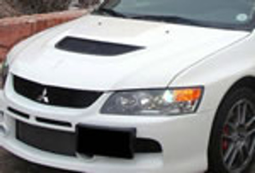 EVO 8/9 Bonnet O.E. - EARS Motorsports. Official stockists for Mitsubishi-5900A210