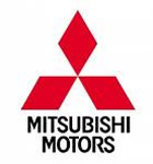 Evo 6 Rear Bumper Skin O.E. - EARS Motorsports. Official stockists for Mitsubishi-MR414867