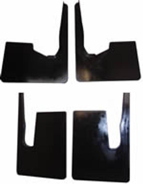 Evo 7/8/9 Moulded Flaps - EARS Motorsports. Official stockists for Kaylan-KDEVO