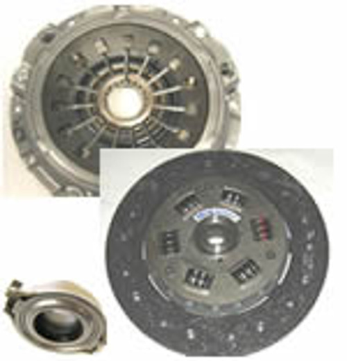 Helix Organic Clutch Kit - EARS Motorsports. Official stockists for Helix Autosport-30-4665