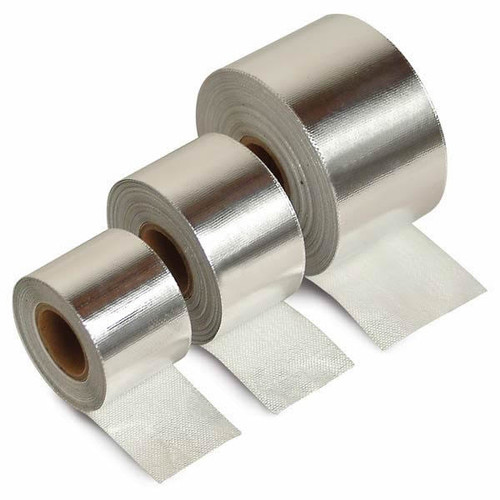 "DEI Adhesive Cool-Tape 1.5""x15FT - EARS Motorsports. Official stockists for DEI-010408"