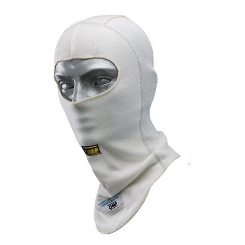 OMP CLASSIC-S Nomex Balaclava - EARS Motorsports. Official stockists for OMP-IAA/747