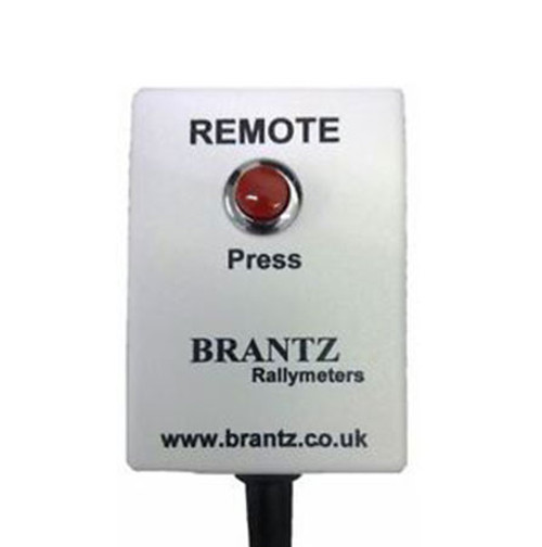 Brantz Hard-Wired Remote Zero Switch - EARS Motorsports. Official stockists for Brantz-BR44