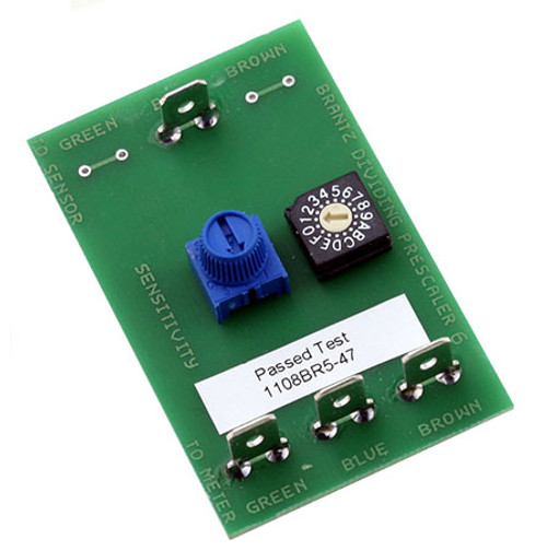 Brantz Pre-Scaling Interface Sensor (Electronic Pulse) - EARS Motorsports. Official stockists for Brantz-BR5
