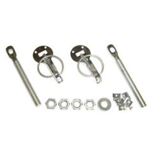 Grayston Bonnet Pin Set - EARS Motorsports. Official stockists for Grayston-GE52