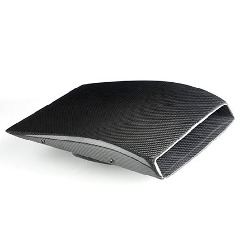 TRS Carbon Fibre Roof Vent - EARS Motorsports. Official stockists for TRS-TRS
