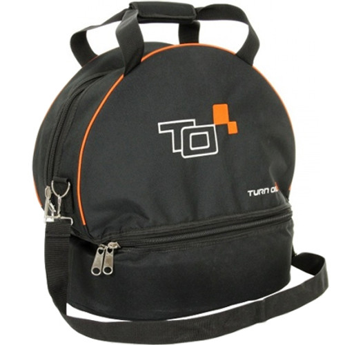 Turn One Helmet & HANS Bag - EARS Motorsports. Official stockists for Turn One-8TO1036