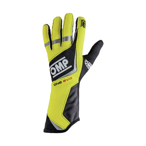 OMP ONE EVO Gloves (2015) - EARS Motorsports. Official stockists for OMP-IB/759