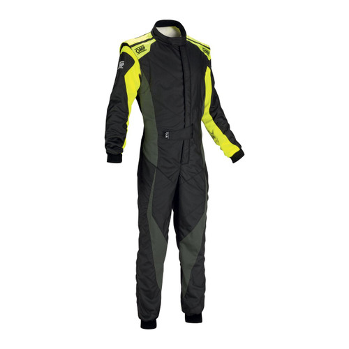 OMP Tecnica EVO 2018 Racesuit - EARS Motorsports. Official stockists for OMP-IA01859