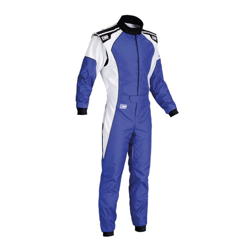 OMP KS3 Kart Suit for Children - EARS Motorsports. Official stockists for OMP-KK01723C