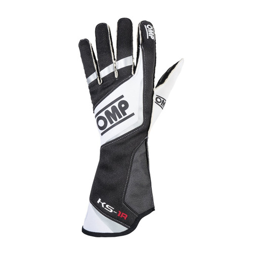 OMP KS-1R Gloves - EARS Motorsports. Official stockists for OMP-KK02740