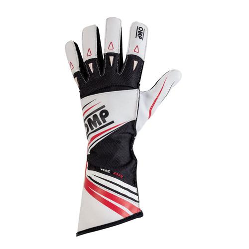 OMP KS-2R Gloves - EARS Motorsports. Official stockists for OMP-KK02747