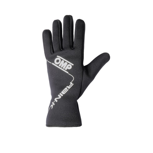 OMP Rain Karting Gloves - EARS Motorsports. Official stockists for OMP-KK02739