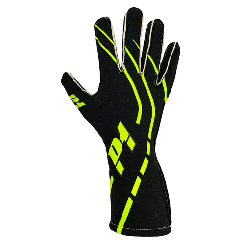 P1 Grip 2 Gloves - EARS Motorsports. Official stockists for P1 Advanced Racewear-AA021G2