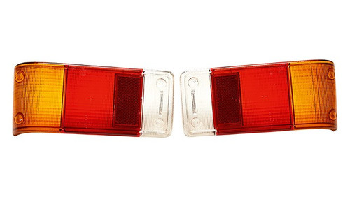 MK2 Rear Tail Light Lens Restorer Quality L/H - EARS Motorsports. Official stockists for Magnum-25-19-98-5