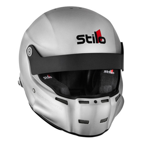 Stilo ST5 R Composite Rally Helmet - EARS Motorsports. Official stockists for Stilo-AA0701BG2M