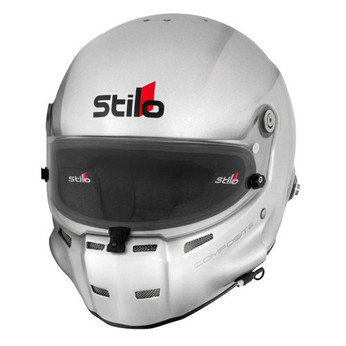 Stilo ST5 F Composite Turismo - EARS Motorsports. Official stockists for Stilo-AA0700CG2M