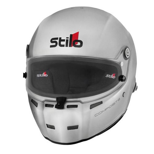 Stilo ST5 FN Composite Helmet - EARS Motorsports. Official stockists for Stilo-AA0710AG2M