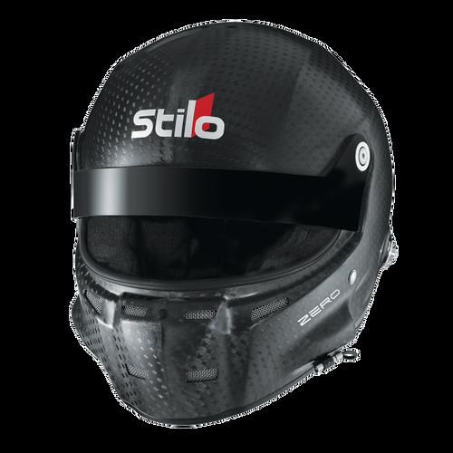 Stilo ST5 GT ZERO Turismo Helmet - EARS Motorsports. Official stockists for Stilo-AA0702CG3N