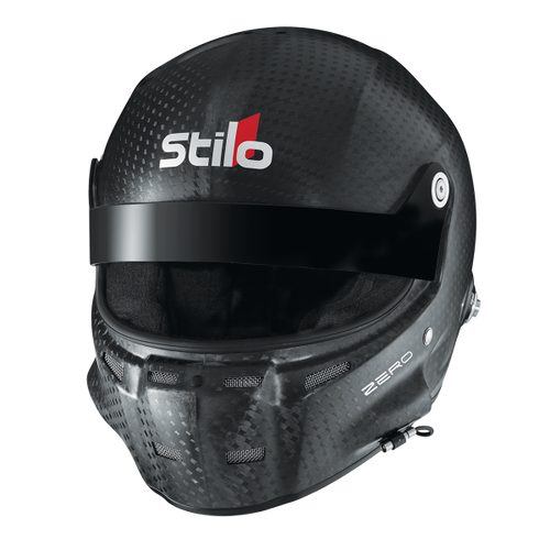 Stilo ST5 GT ZERO Turismo Helmet - EARS Motorsports. Official stockists for Stilo-AA0702CG3N