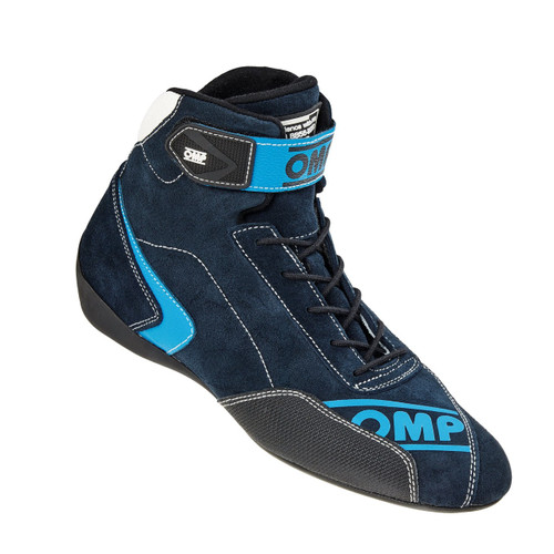 OMP FIRST-EVO Boots - EARS Motorsports. Official stockists for OMP-IC/809