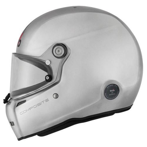 Stilo ST5FN Composite Karting Helmet - EARS Motorsports. Official stockists for Stilo-AA0710AF2M