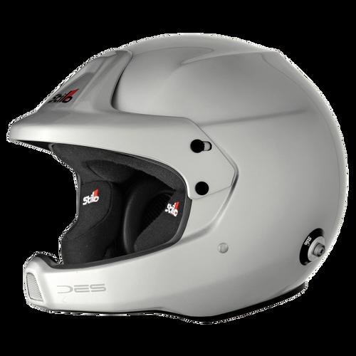 Stilo WRC DES Composite Turismo Helmet - EARS Motorsports. Official stockists for Stilo-AA0210CG2M