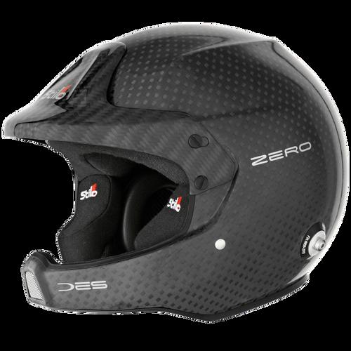 Stilo WRC DES ZERO Turismo Helmet - EARS Motorsports. Official stockists for Stilo-AA0210CG3H