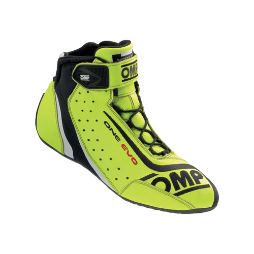 OMP ONE EVO Boots - EARS Motorsports. Official stockists for OMP-IC/806