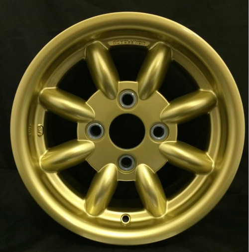 Revolution 6x13 8-Spoke Wheel - EARS Motorsports. Official stockists for Revolution-RVC926L4F216791xAO
