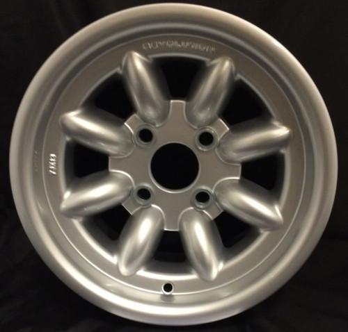 Revolution 7x13 8-Spoke Wheel - EARS Motorsports. Official stockists for Revolution-RVC920L4F200791xAO