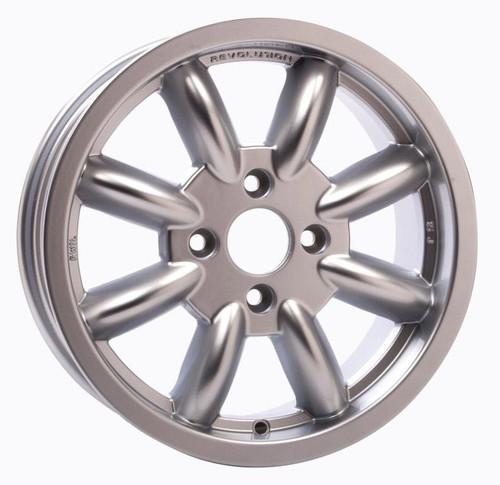 Revolution 6x15 8-Spoke Wheel - EARS Motorsports. Official stockists for Revolution-RVC956L4F215791xAO