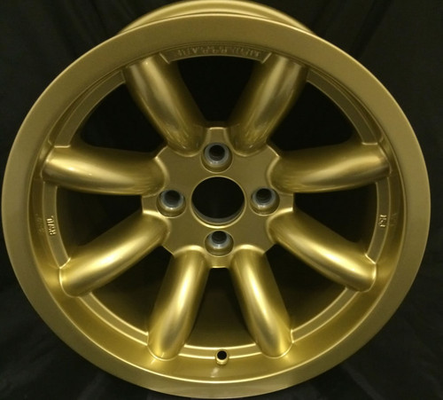 Revolution 9x15 8-Spoke Wheel - EARS Motorsports. Official stockists for Revolution-RVC961L4F2-12791xAO