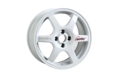 Speedline 6x15 Type 2108 Wheel - EARS Motorsports. Official stockists for Speedline Corse-SL2108-6x15