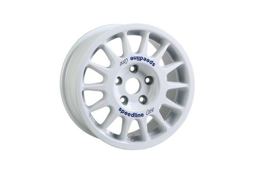 Speedline 6x15 Type 2118 Wheel - EARS Motorsports. Official stockists for Speedline Corse-SL2118-6x15