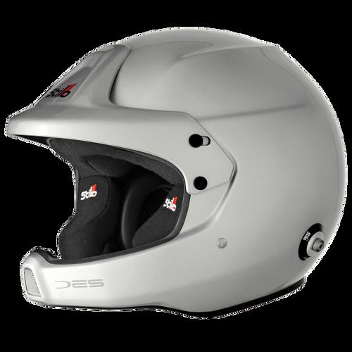 Stilo WRC DES Composite Helmet - EARS Motorsports. Official stockists for Stilo-AA0210BG2M