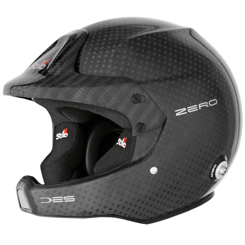 Stilo WRC DES ZERO Rally 8860 Helmet - EARS Motorsports. Official stockists for Stilo-AA0210BG3H