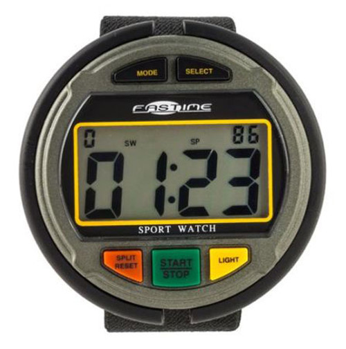 AST Fastime 11 Watch - EARS Motorsports. Official stockists for AST-Fastime 11
