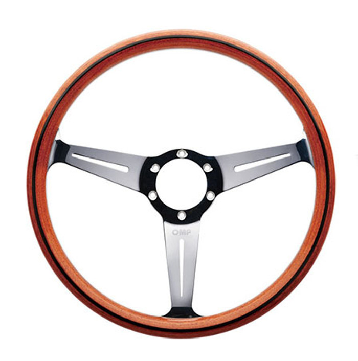 OMP MONZA Steering Wheel - EARS Motorsports. Official stockists for OMP-OD/2022