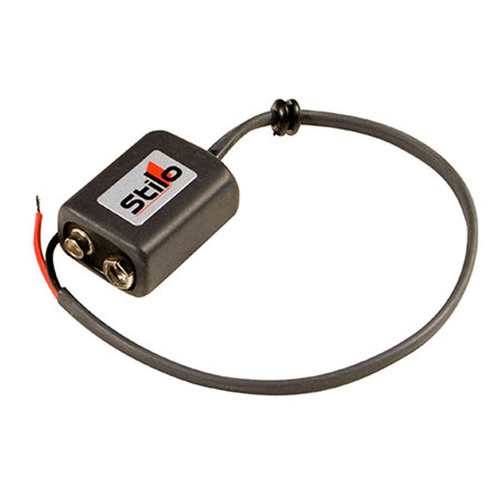Stilo 12v Power Supply for WRC & Trophy Intercoms - EARS Motorsports. Official stockists for Stilo-YB0100