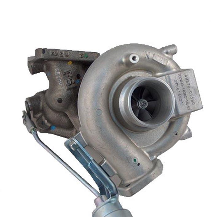 Evo 9 80 Series Turbo Charger - EARS Motorsports. Official stockists for Mitsubishi-49378-01580