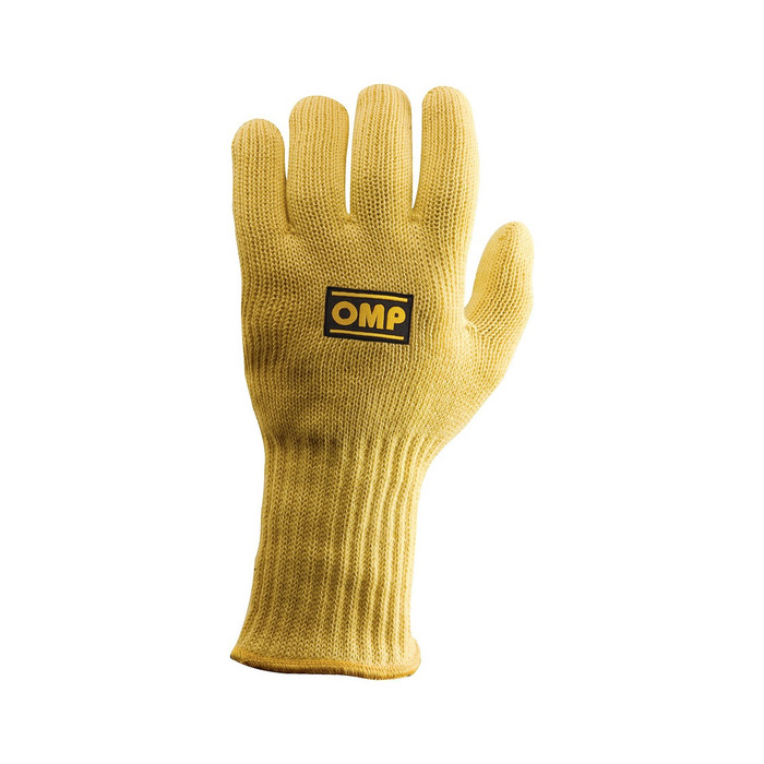 OMP Long Kevlar Gloves - EARS Motorsports. Official stockists for OMP-NB/1868