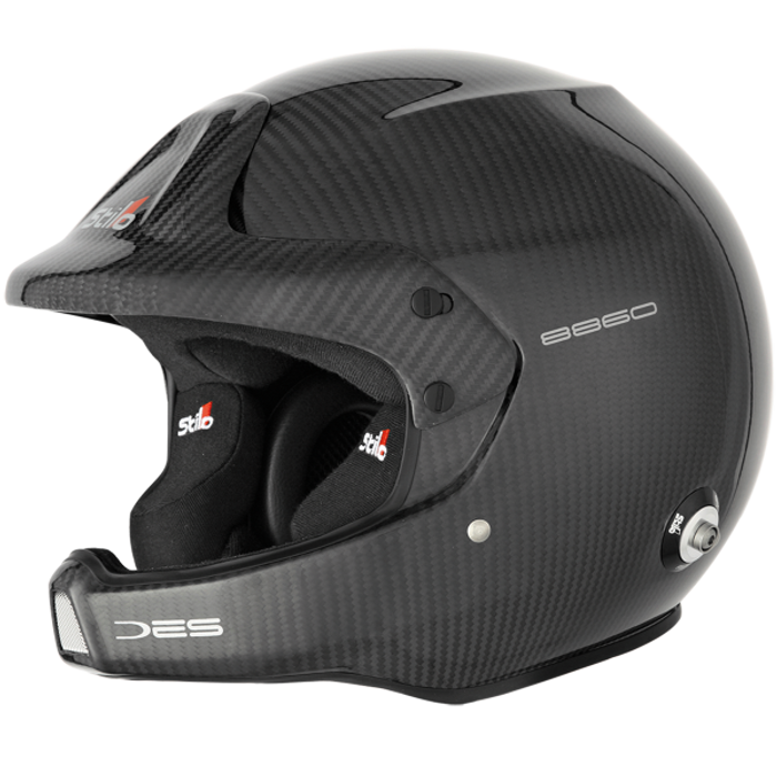 Stilo WRC DES 8860 Helmet - EARS Motorsports. Official stockists for Stilo-AA0210BG1D