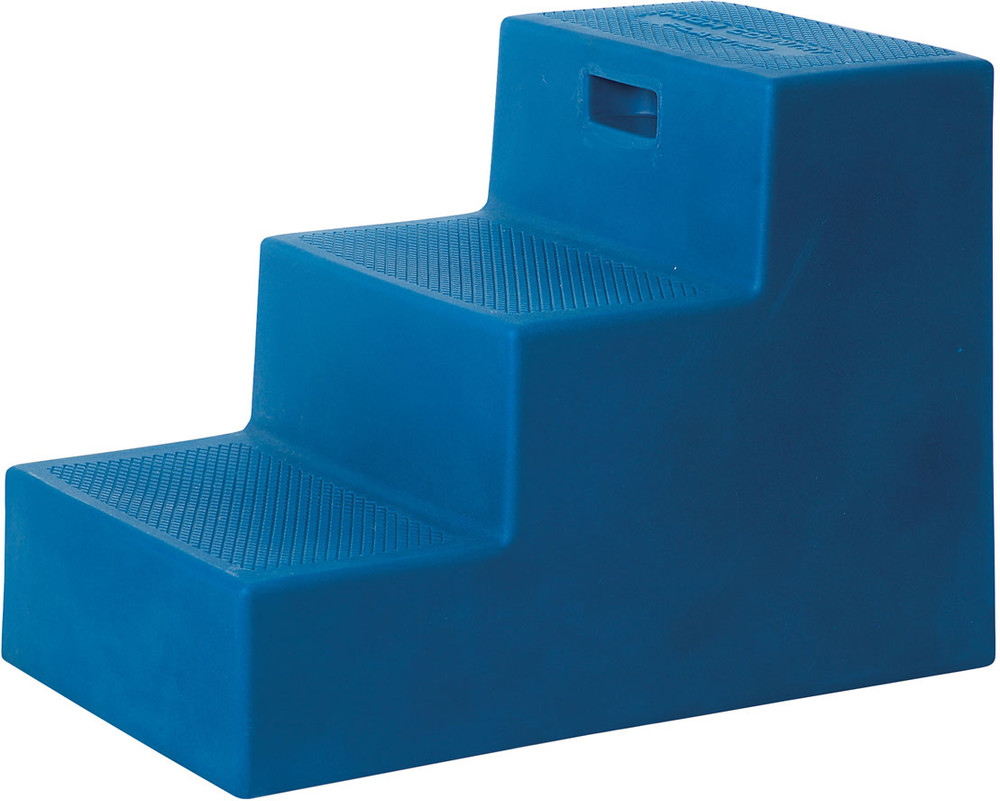 3 Step Horse Mounting Block Best Source High Country