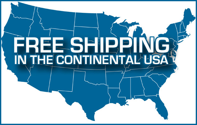 for qualified orders Discount Horse Supplies does not charge shipping and handling.
