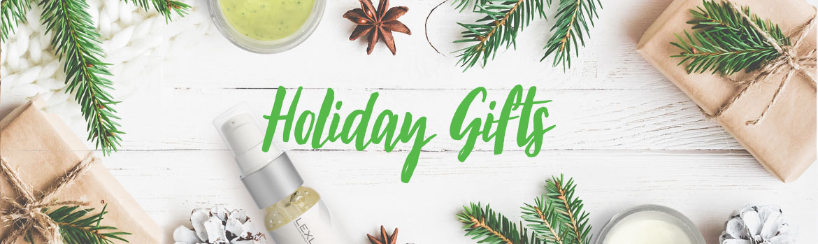 Holiday Gifts for Her or Him
