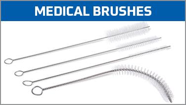 Medical Brushes