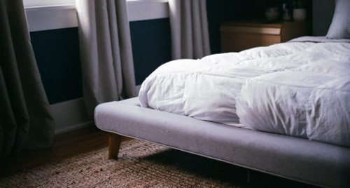 Finding A Sustainable Mattress Ecoenclose