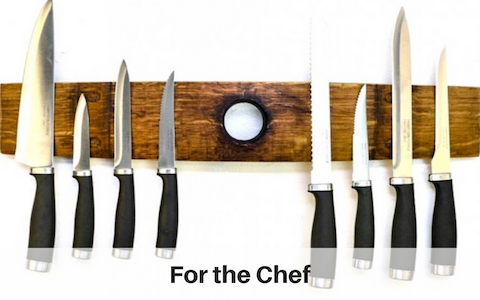 eco-friendly gifts for the chef